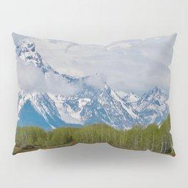 Grand Tetons Pillow Sham