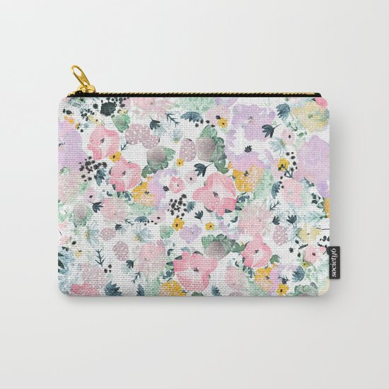 Harper Carry-All Pouch