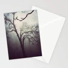 Silent Anticipation Stationery Cards