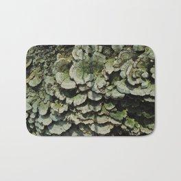 Forest Mushrooms Bath Mat
