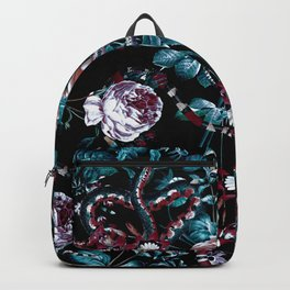 Dangers in the Forest III-II Backpack