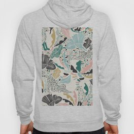 Surreal Wilderness / Colorful Jungle Hoody