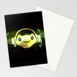 hippity hop Stationery Cards