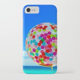 amazeballs iPhone Case
