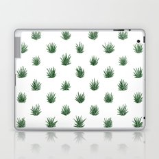 Haworthia Succulents Laptop & iPad Skin