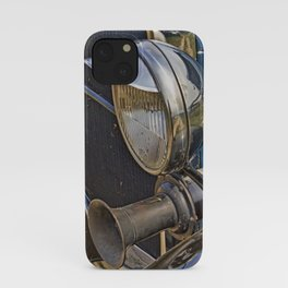Light and Sound iPhone Case