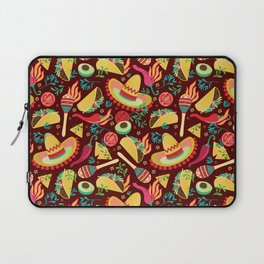 Spicy taco Laptop Sleeve