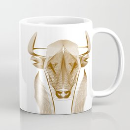 Raging Bull Coffee Mug