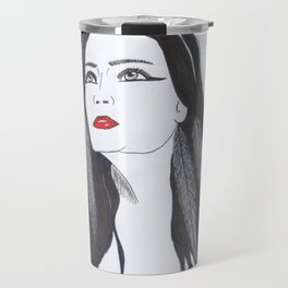Morrigan Travel Mug