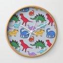 Dinosaurs by emmyrolland