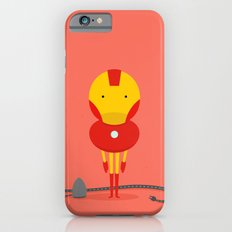My ironing Hero! iPhone 6s Slim Case