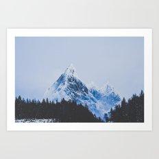 Chamniox  Art Print
