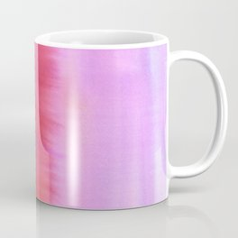Flood Red Coffee Mug