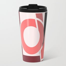 It's all about love Travel Mug