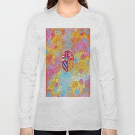 Arms of Marie Antoinette Long Sleeve T-shirt
