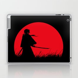 Samurai X Laptop & iPad Skin