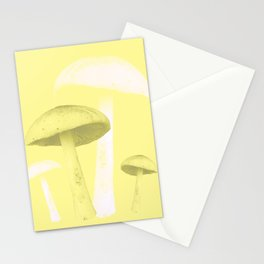 A pic of mush Stationery Cards