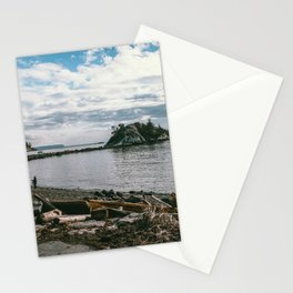 Whytecliff Park Stationery Cards