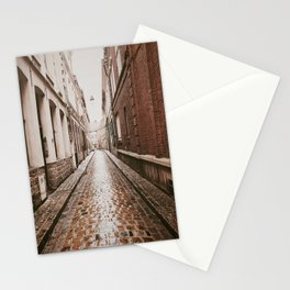 LILLE IV Stationery Cards