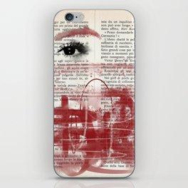 Eclipses iPhone Skin