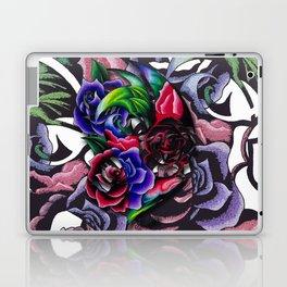 Roses Roses Roses Laptop & iPad Skin