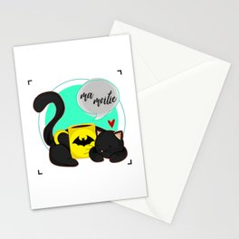 Ma Moitie (Jane + Maximoff) Stationery Cards