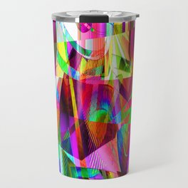 Attic of the Mind Travel Mug