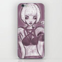 Riae iPhone Skin