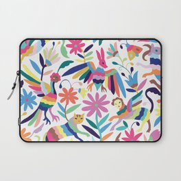 Creatures Otomi Laptop Sleeve