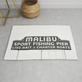 Malibu California Rug