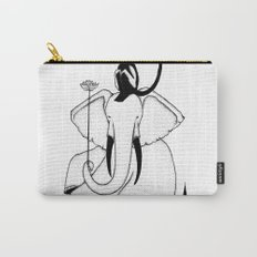 Hathi Carry-All Pouch
