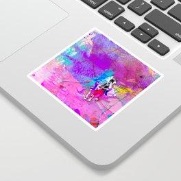 polo_vibrant Sticker