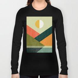Hidden shore Long Sleeve T-shirt