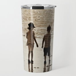 Seaside Memories Travel Mug