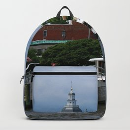 Annapolis Harbor Backpack