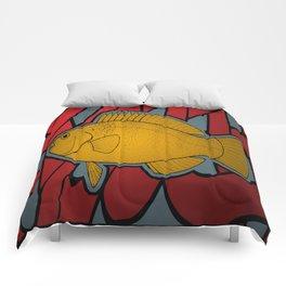 Subnet Comforters