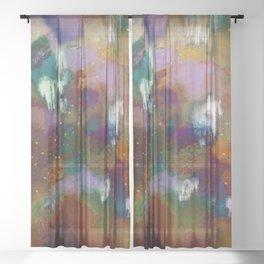 Breckenridge Sheer Curtain