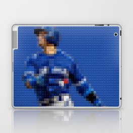 BlueJays - Legobricks Laptop & iPad Skin