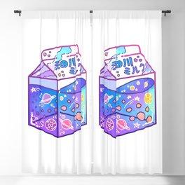 Milky Way Milk Blackout Curtain