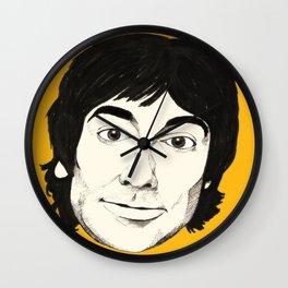 Keith Moon Wall Clock