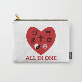 All in one Carry-All Pouch