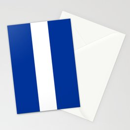 Juliet Flag Stationery Cards
