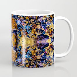 Psychedelic Water Coffee Mug