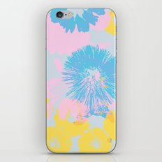 floral 006. iPhone & iPod Skin