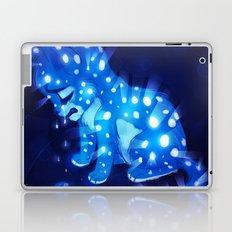 Feelin' Blue Laptop & iPad Skin