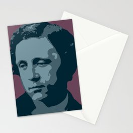 Lewis Carroll Stationery Cards