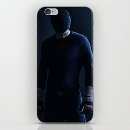 DAREDEVIL iPhone Skin