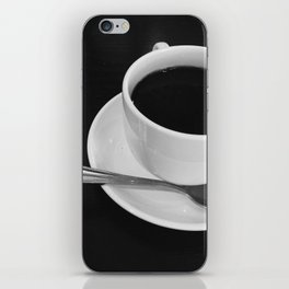 Coffee Break iPhone Skin