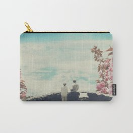 You Know we'll meet Again Carry-All Pouch