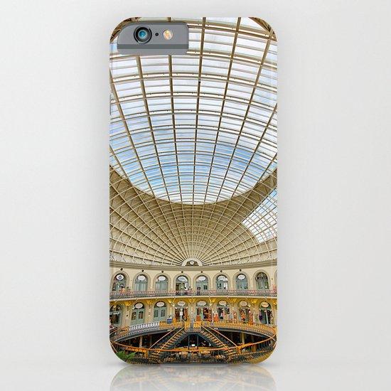 The Corn Exchange Interior iPhone & iPod Case
